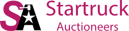 Startruck Auctioneers