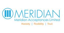 Meridian Acceptances